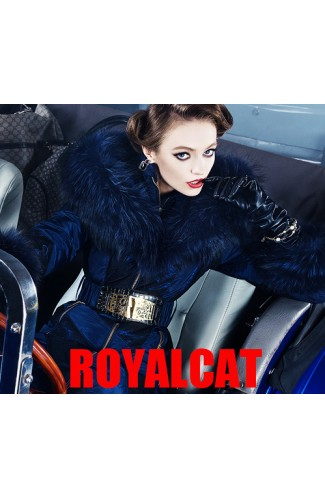 Пуховик Royalcat RC100